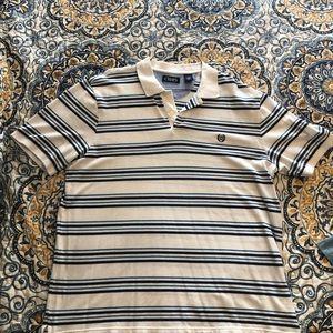 Chaps Polo Shirt XL